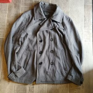 Forever 21 XL Men's Coat